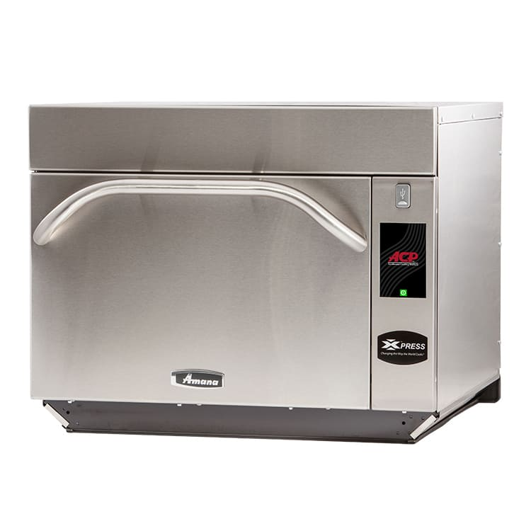 Amana AXP22T High Speed Countertop Convection Oven, 240v/1ph