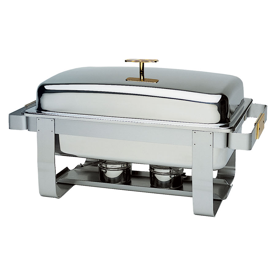 Update GC-7 Full Size Chafer w/ Lift-off Lid & Chafing Fu...