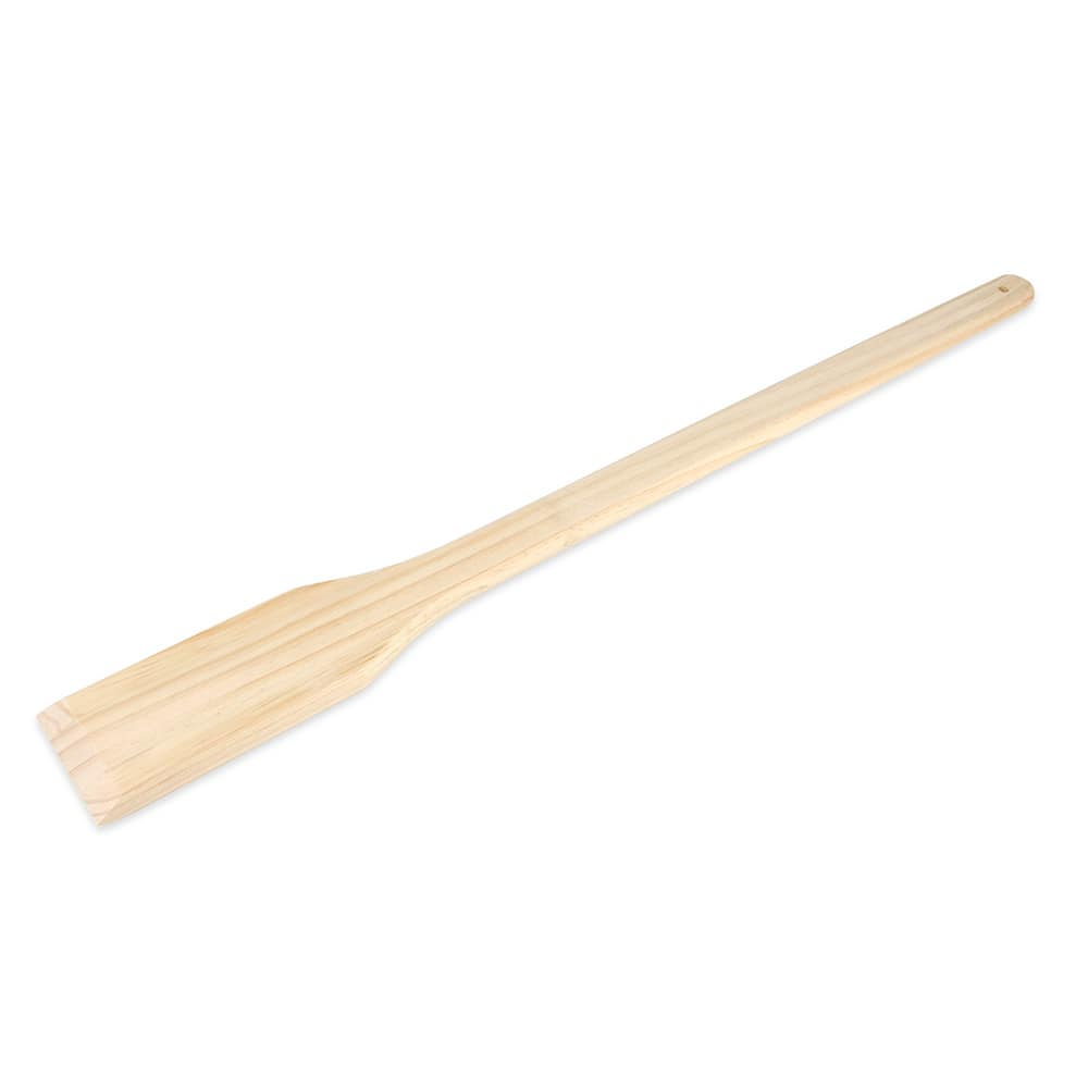 Update MPW-36 36 Wooden Mixing Paddle