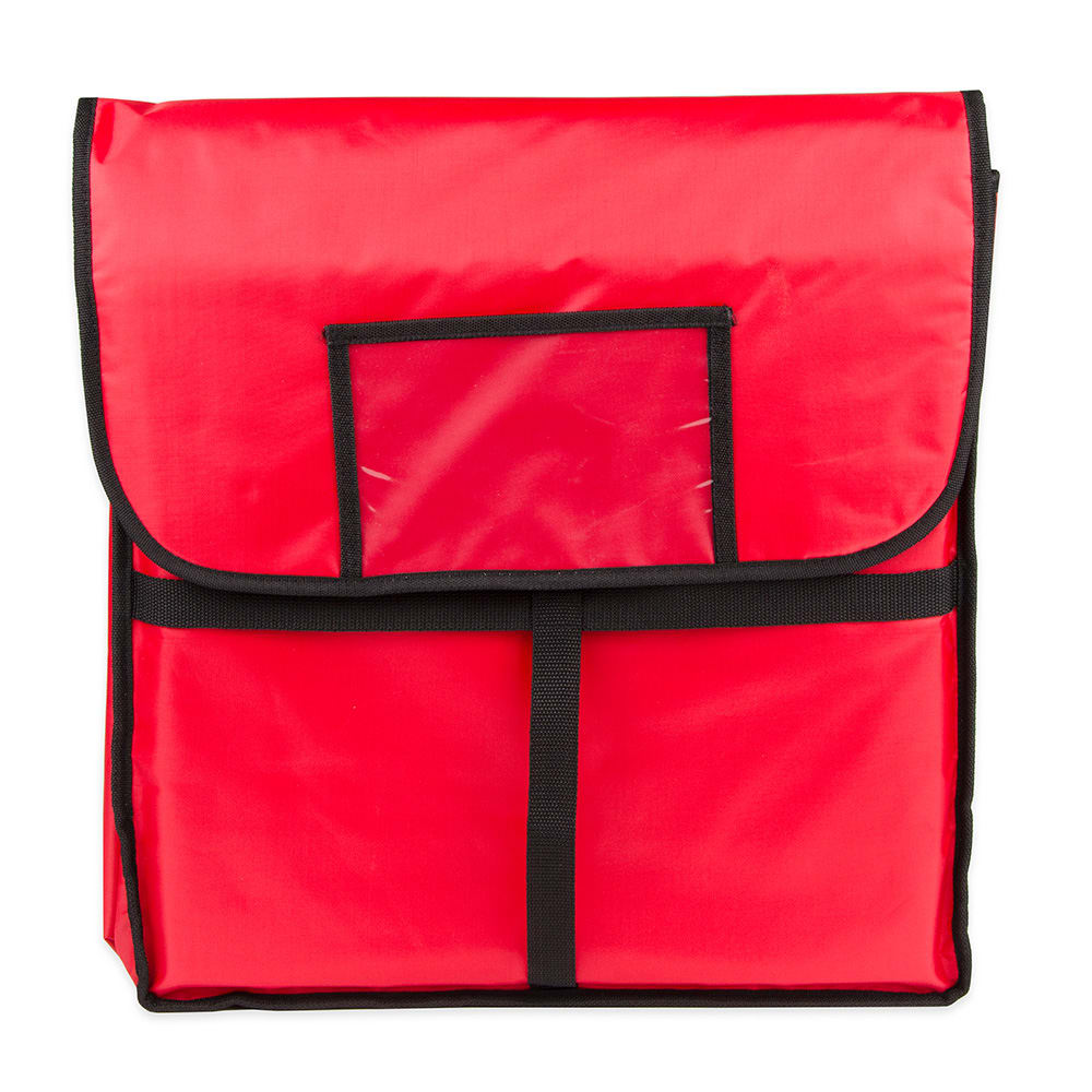 Update PIB-18 18 Square Insulated Pizza Delivery Bag