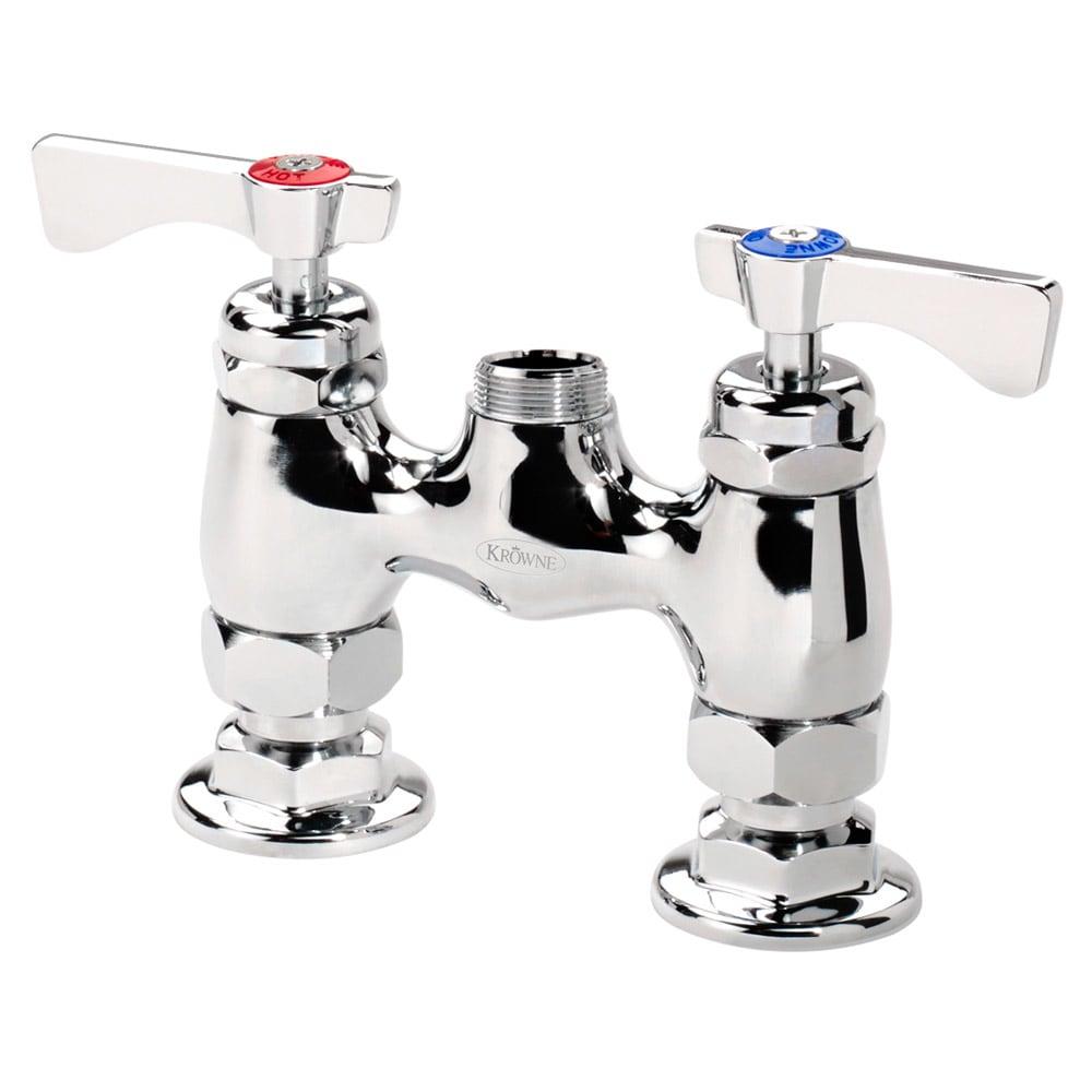 Krowne Kitchen Faucet