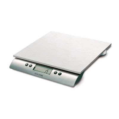 Taylor 3013BDSSEF Aquatronic Digital Scale w/ 22 lbs Capa...