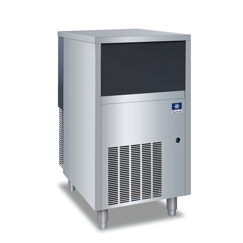 MANITOWOC RNS-0244A Undercounter Nugget Ice Maker - 172-l...