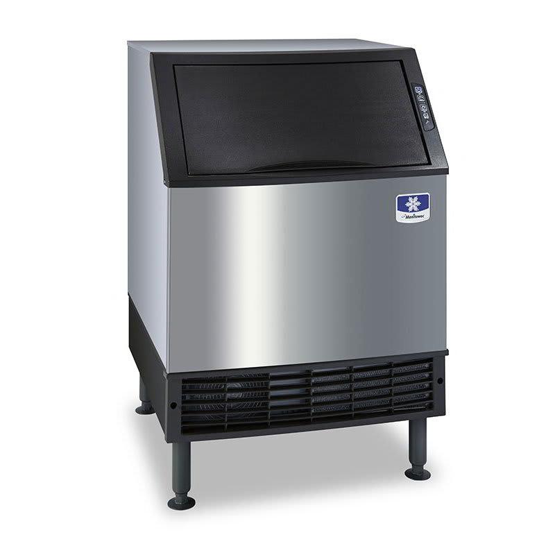 MANITOWOC UD-0240W Undercounter Full Cube Ice Maker - 201...