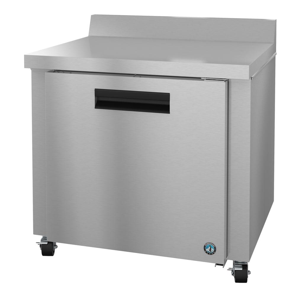 Hoshizaki CRMR36-W 36 Worktop Refrigerator w/ (1) Section...