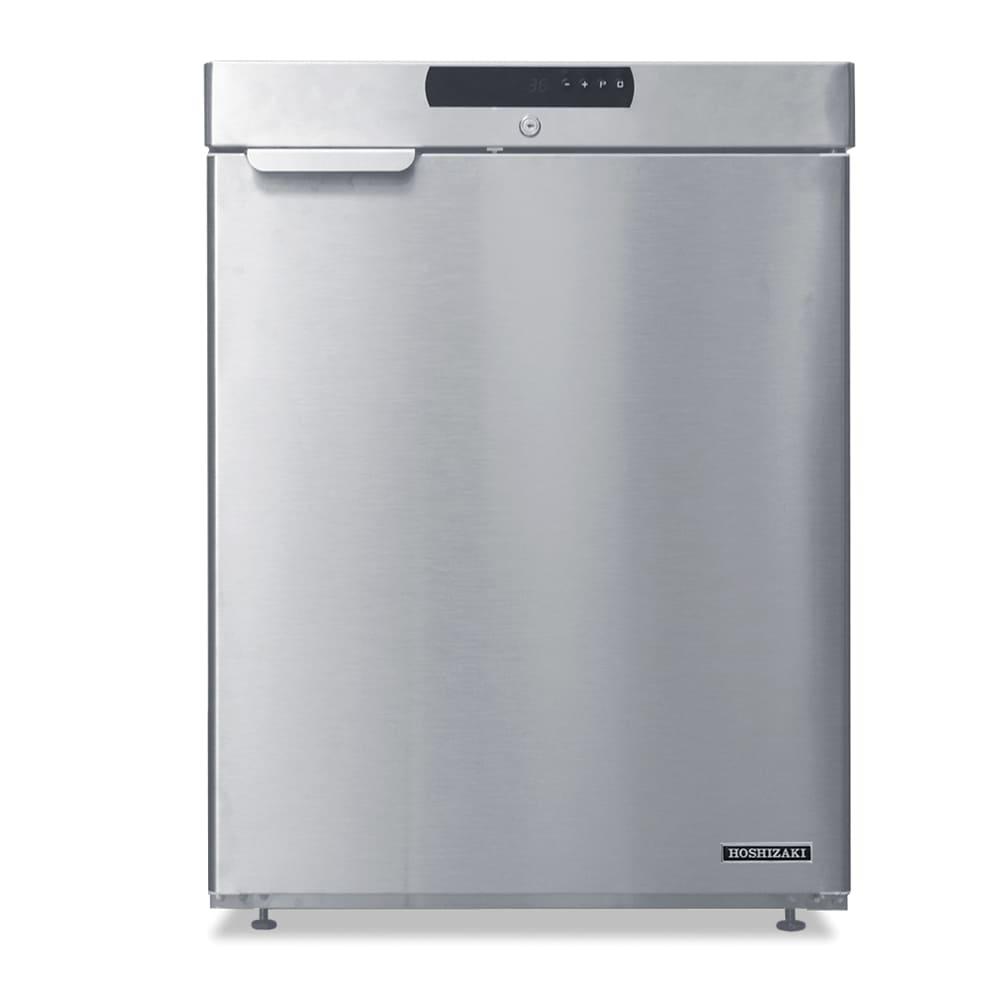 Hoshizaki HR24A 3.7-cu ft Undercounter Refrigerator w/ (1...