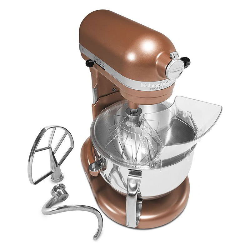 KitchenAid KP26M1XCE Professional 600 Series Mixer With P...