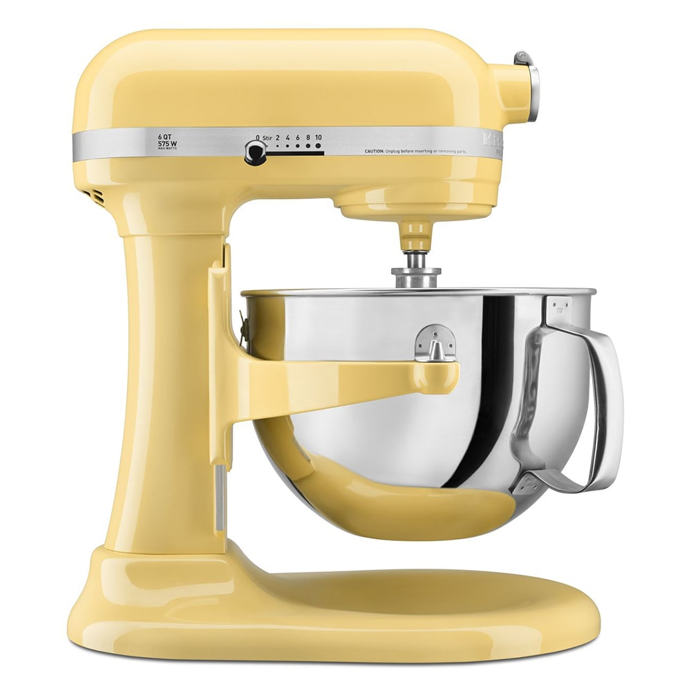 Commercial Stand Mixer 8 Quart