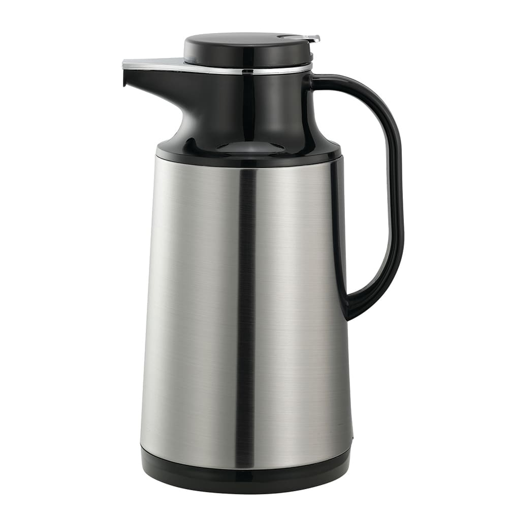 Service Ideas HPS101 1-liter Coffee Server w/ Stainless S...