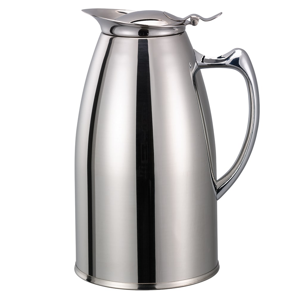 Service Ideas Wp1ch 1 Liter Pitcher W Double Wall