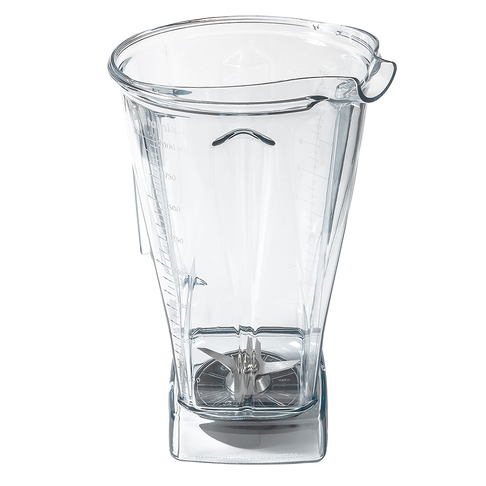 Vitamix 1194 64-oz Container w/ Blade Assembly For Vita-P...
