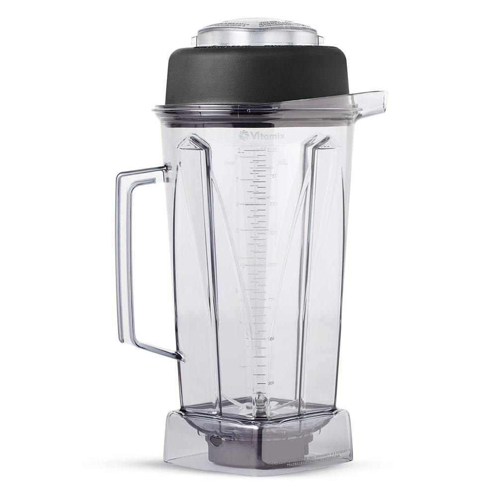 Vitamix 1195 64-oz Container w/ Blade Assembly & Lid For ...