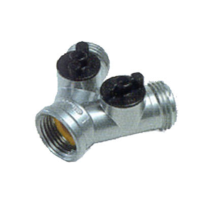 Vitamix 1419 Y Faucet Connector for Rinse-O-Matic