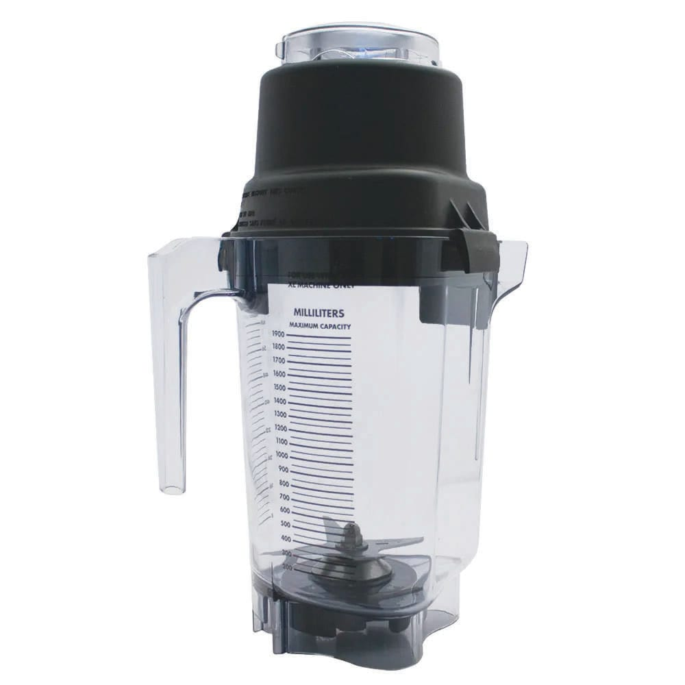 Vitamix 15894 64-oz Complete Blender Container for XL Ble...
