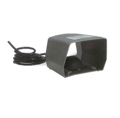 Vitamix 30000 Air Activated Guarded Foot Control For Mix'...