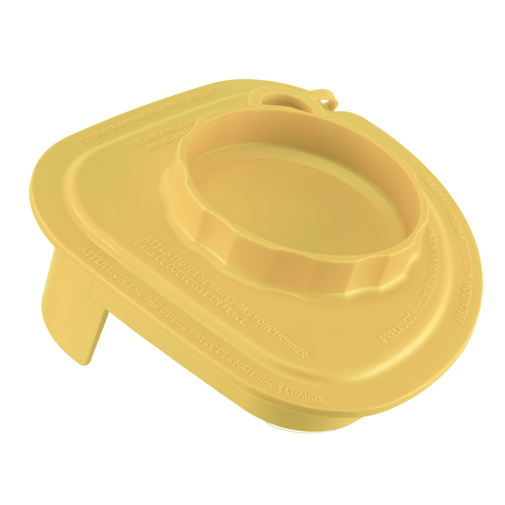 Vitamix 58997 Splash Lid for Advance Blender Containers, ...