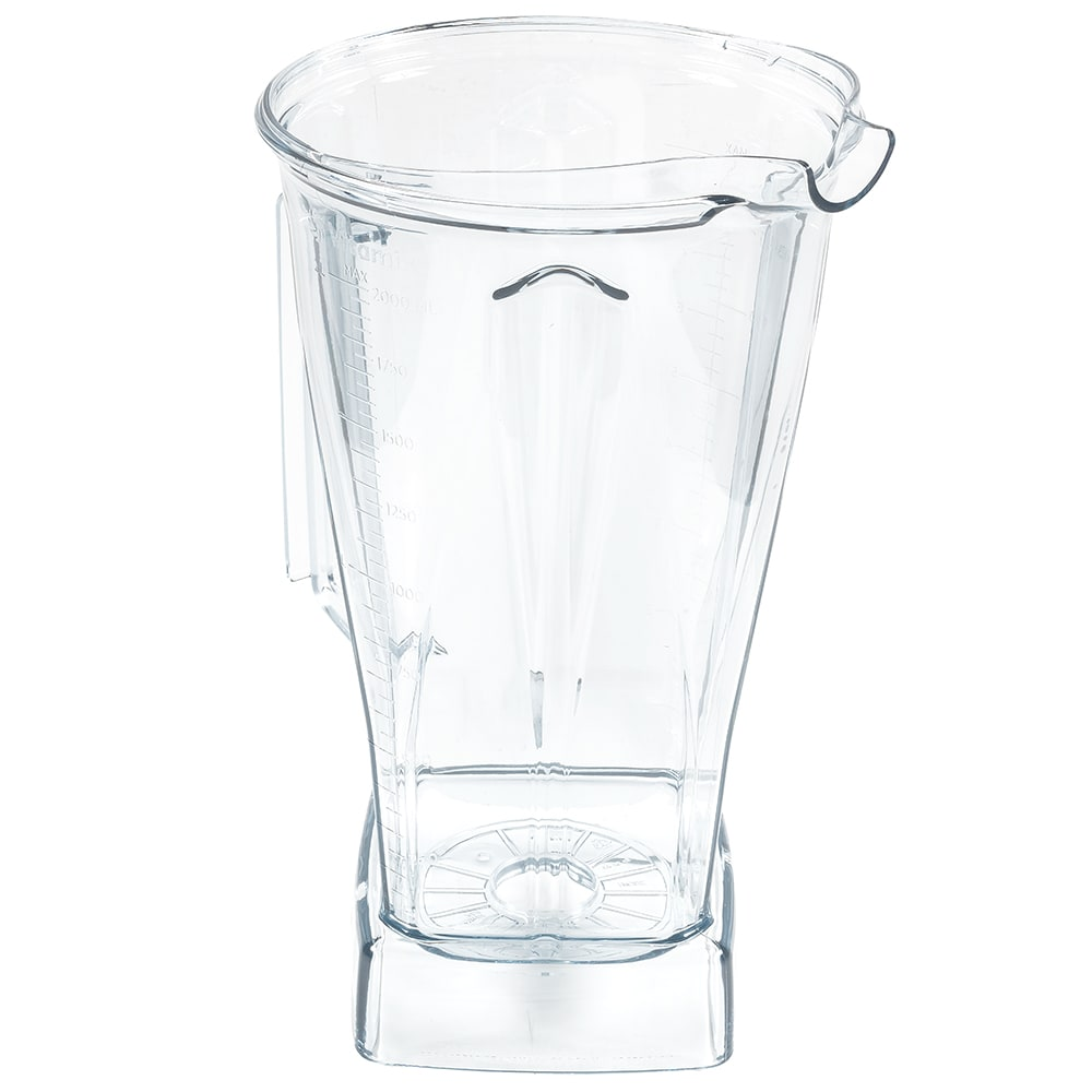 Vitamix 58625 64-oz Container, Portion System, Touch & Go...