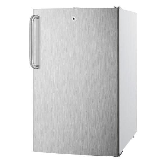 Accucold Fs407lbisstb Undercounter Medical Freezer
