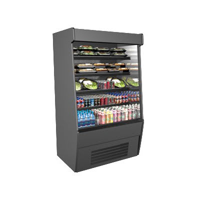 Structural CO37R-E3 36.25 Vertical Open Air Cooler w/ (5)...