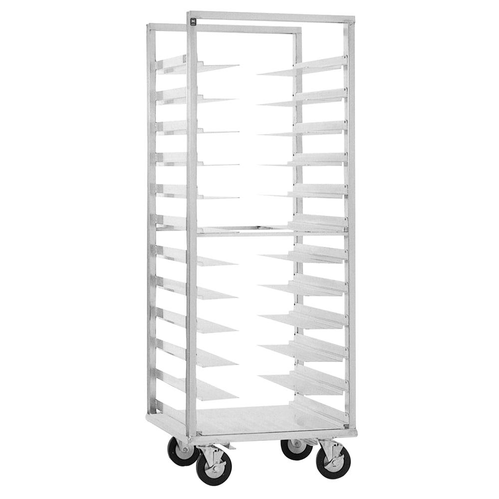 Universal Angle Super Duty Roll-In Refrigerator Rack 207-UA-12AD