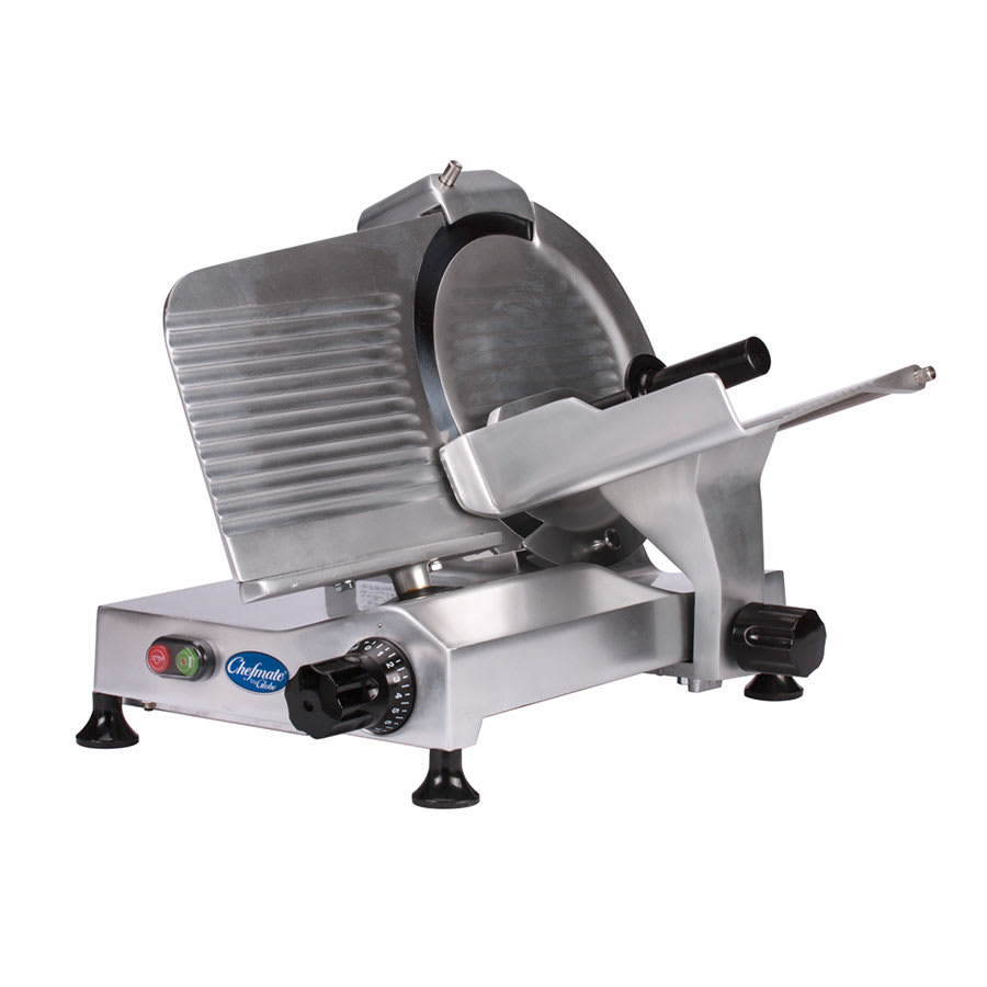 Globe C12 12 Quot Manual Food Slicer W Knife Sharpener