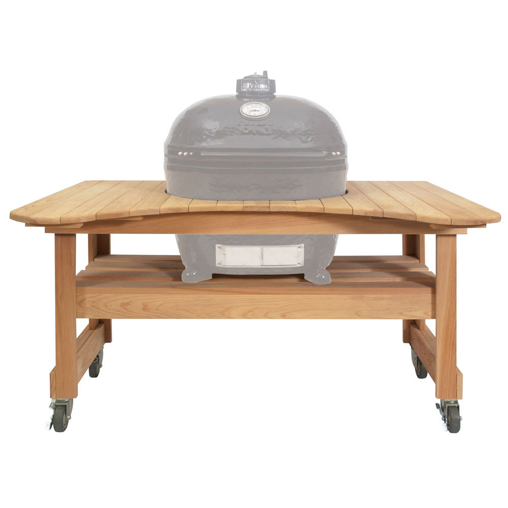 Primo PRM600 Cypress Table for Oval XL, 61 x 38 x 32