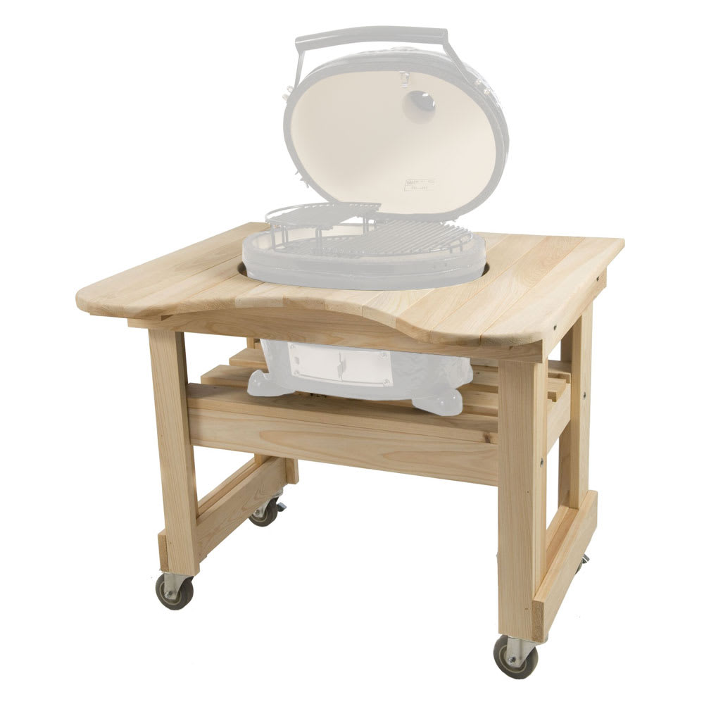 Primo PRM605 Cypress Table for Oval Junior, 39 x 25 x 32