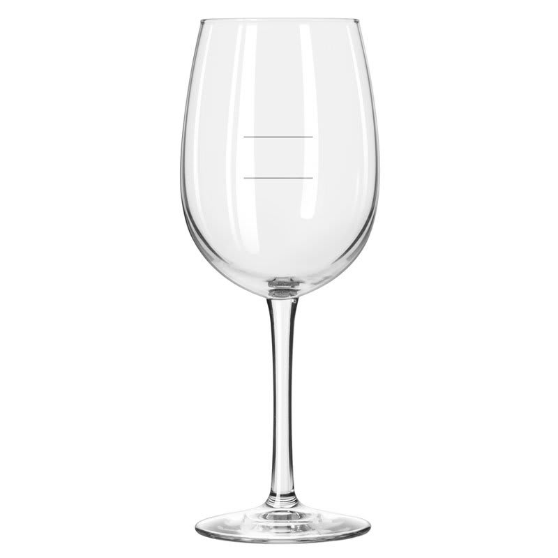 Libbey 7533/1178N 16-oz Safedge Wine Glass - Rim Guarante...