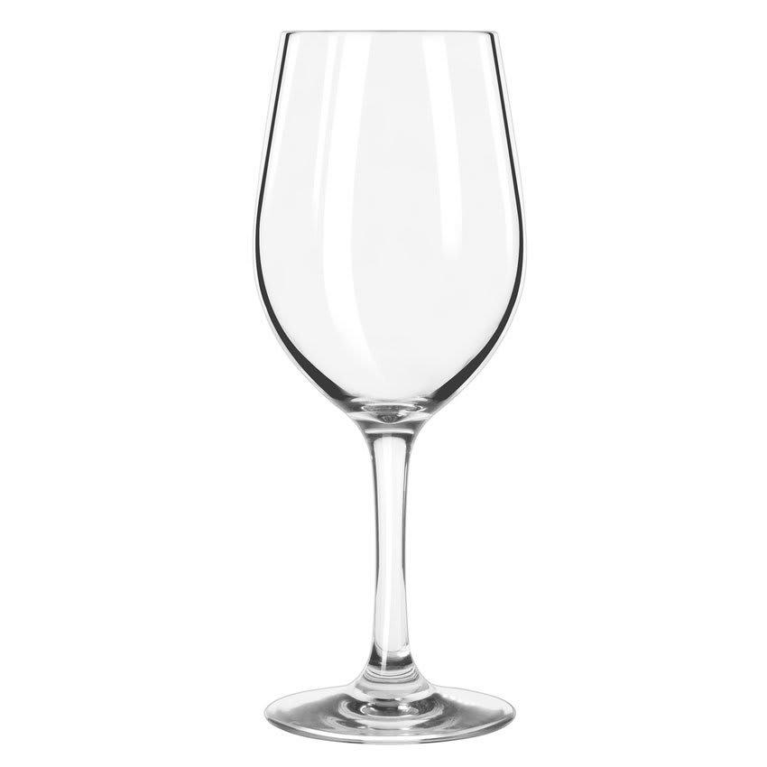 Libbey 92410 12-oz Infinium Wine Glass, Plastic