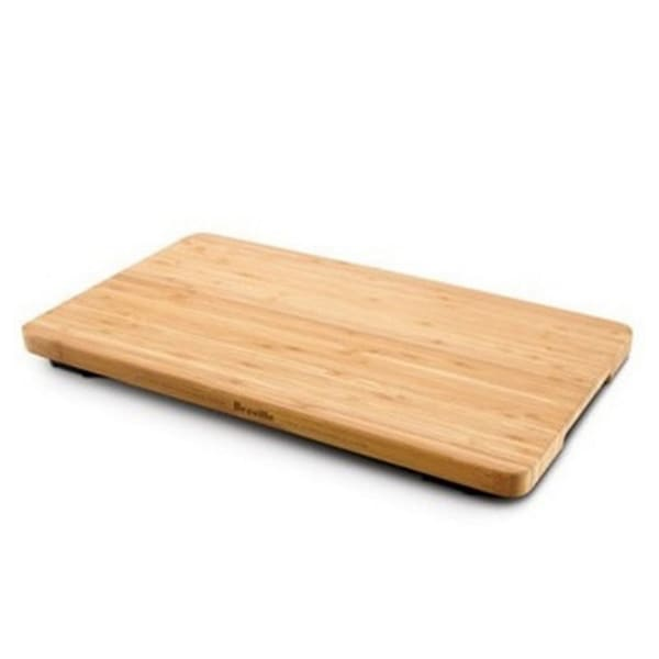Breville Bov900acb Bamboo Cutting Board For The Smart Oven
