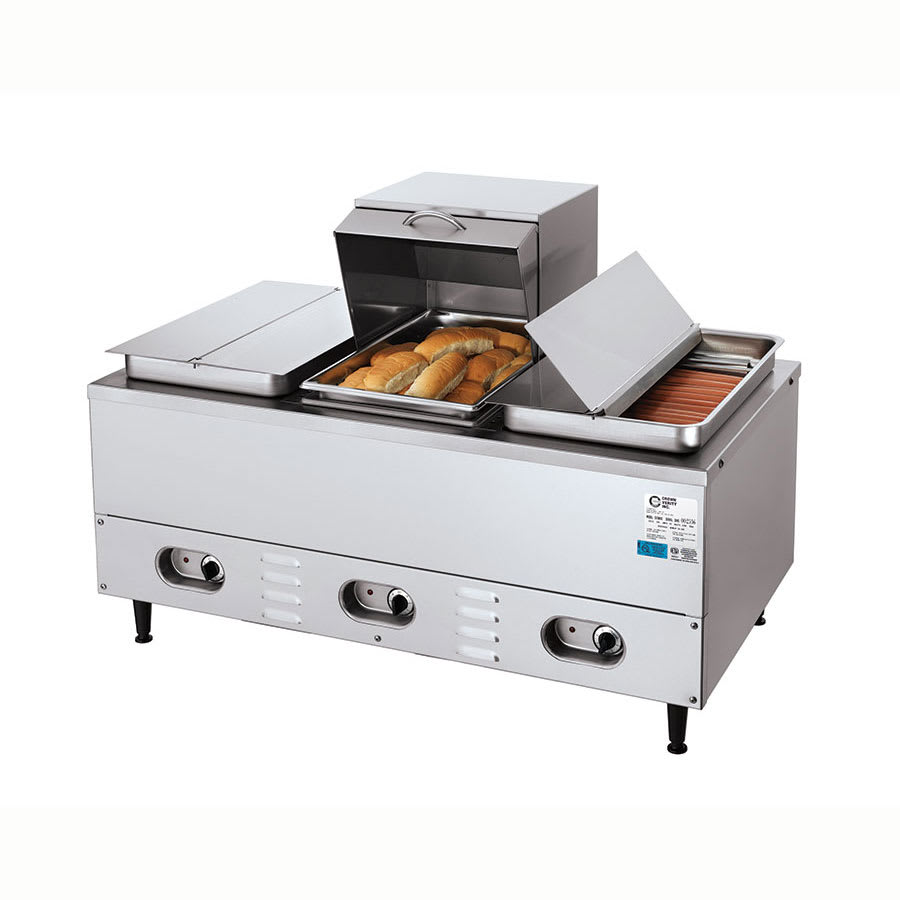 Restaurant Supply Food Warmer