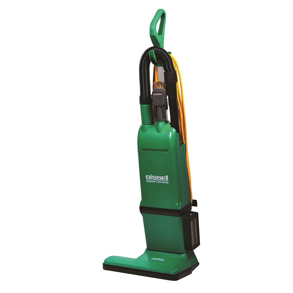 Bissell BG1000 15 Heavy Duty Commercial Vacuum w/ Attachm...