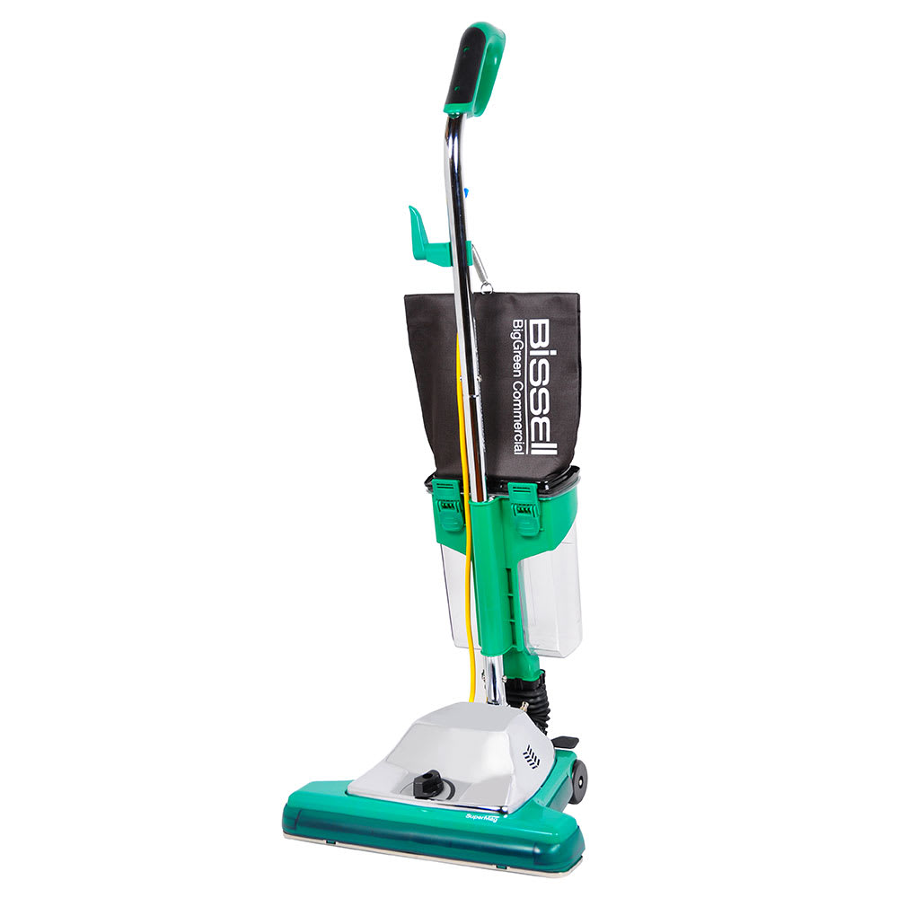 Bissell BG102DC 16 ProCup Commercial Upright Vacuum w/ Di...