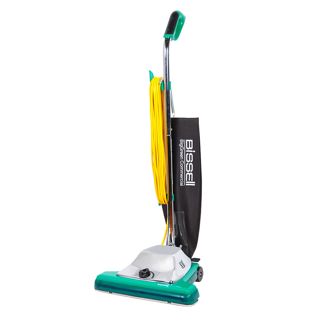 Bissell BG102H 16 ProBag Commercial Vacuum w/ Advanced Fi...
