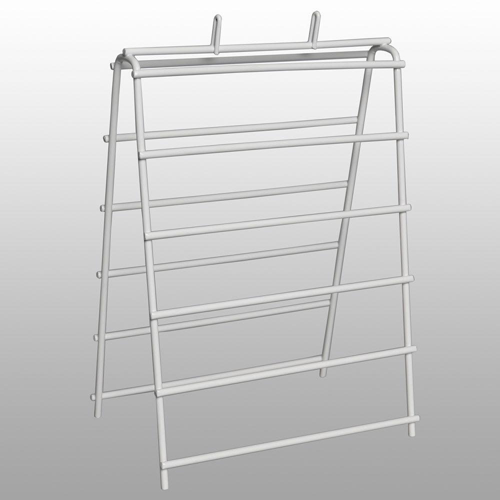 Elkay Plastics DPWSTAND Wire Saddle Pack Dispenser Stand ...