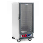 Metro C517-CFC-U 3/4-Height Mobile Heated Cabinet w/ (14) Pan Capacity, 120v