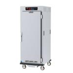Metro C599-SFS-UPFS Full Height Mobile Heated Cabinet w/ (18) Pan Capacity, 120v