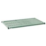 "Metro PR1836NK3 Super Erecta Pro™ Epoxy Coated Wire Shelf - 36"" x 18"""