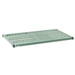 "Metro PR2442NK3 Super Erecta Pro™ Epoxy Coated Wire Shelf - 42""W x 24""D"