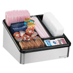 Server 85130 Countertop Organizer, Slanted, 7 Compartments, NSF