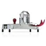 Prince Castle 943-D Tomato Saber® Manual Slicer w/ (10) Blades & Hand Guard