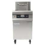 Frymaster 8C Pasta Cooker w/ Water Faucet, Enamel Cabinet, 240v/3ph