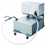 Frymaster MF90AU/110 110-lb Commercial Fryer Filter - Suction, 120v