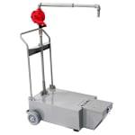 Frymaster PSDU100 100 lb Shortening Disposal Unit