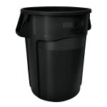 Rubbermaid FG264360BLA 44 gal Multiple Material Recycle Bin - Indoor/Outdoor