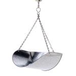 Rubbermaid FG007908000000 Scoop - Galvanized Steel