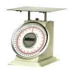 Rubbermaid FG10B100 Pelouze Dial-Type Scale - 100 lb x 4 oz/45 kg x 100 g