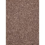 Rubbermaid FG400300BSTON Trash Container Panel - 35-gal Landmark Series, Brown Stone