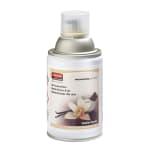 Rubbermaid FG400573 Aerosol Air Neutralizer Refill - Vanilla Royale