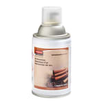 Rubbermaid FG400696 Aerosol Air Neutralizer Refill - Cinnamon Spice